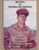 Reports of General MacArthur: MacArthur in Japan