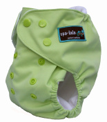 UPA-LALA Premium Hemp-Cotton Cloth Pocket Nappy