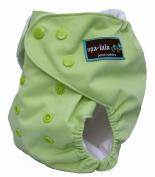 UPA-LALA Premium Hemp-Cotton Cloth Pocket Nappy
