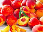 Peach Type Flavour Vapour - 120ml