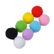 HOUSWEETY 8pcs Aromatherapy Diffuser Locket Necklace Heart Refill Pads