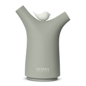 Mr & Mrs Sissi Electronic Home Fragrance Diffuser - Dove Grey