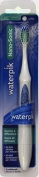 Waterpik Nano Sonic Toothbrush, White with Blue Accents by Water Pik, Inc.
