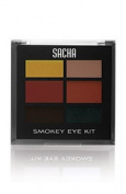 Smokey Eye Kit -SMOKEY BLACK