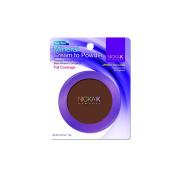 NICKA K New York Mineral Cream to Powder 15ml, MP202 Chocolate
