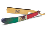 ~SHAVE READY~ MD Mexico Straight Razor