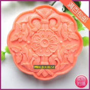Pinkie Tm silicone soap mould form for soap Clay mould Salt carving mould wholesale