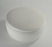 Round Plain Box Ready to Paint Ceramic Bisque