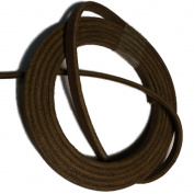 Leather Straps 2 Pieces 1/4 Wide and 180cm long by TOFL