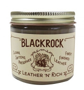 Blackrock Leather 'n Rich Cleaner Conditioner 120ml supplier:tackdiscounters