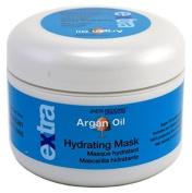 Jheri Redding Extra Argan Oil Hydrating Mask 250ml