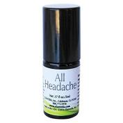 Elan Veda Essential Oils All Headache 5ml