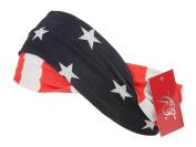Gravity USA Double Headband