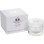 Blooming Rose Cosmetics Silver Rose