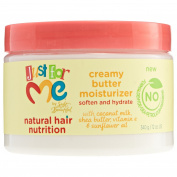 Natural Hair Nutrition Creamy Butter Moisturiser