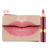 Hjuns Matte Lip Liner Waterproof smooth lines Lip Liner Pencil