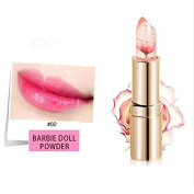 2017 New Arrival Beauty Original Kailijumei Magic jelly Lipstick For Women Girl With Colour Changing Transparent fantastic Flower Cosmetic