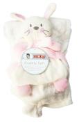 Cuddly Soft Baby Blanket With Buddy 80cm x 90cm by Nuby