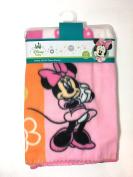 Disney Baby Minnie Mouse Fleece Blanket