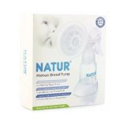 NATUR Hand pump, milk storage
