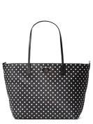 Kate Spade Blake Avenue Margareta Baby Nappy Bag - Diamond Dot