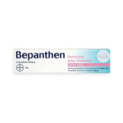 Bepanthen Protective Baby Ointment (30 G / 30ml) For the prevention & treatment of nappy rash Treatment of sore or cracked nipples
