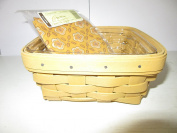 Longaberger Small Berry Basket