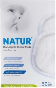 Natur breastmilk storage 50 pcs