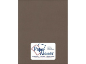 Accent Design Paper Accents ADP8511-25.376 No.80 22cm x 28cm Wrought Iron Recycled Card Stock