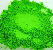 Fluorescent Green Mica Soap Colourant 30ml
