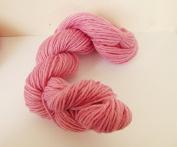 Medium Pink Sport DK Weight Soft Knitting Crochet Machine washable Yarn