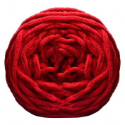 Shuohu Soft Scarf Yarn Ball,Sweater Thick Yarn Knitting Chunky Towelling Yarn Ball