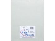 Accent Design Paper Accents ADP8511-5.952 22cm x 28cm Opal Vellum