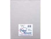 Accent Design Paper Accents ADP8511-5.901B 22cm x 28cm White-Light Vellum