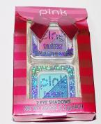 Pink Viva Eye Shadow Set