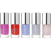 Nails Inc. Gel One Coat Trend Collection with 5 colours