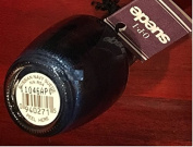 RUSSIAN NAVY SUEDE NN R54 Nail Polish Lacquer .150ml - 1 Bottle.
