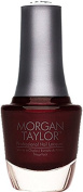 Morgan Taylor Nail Lacquer Vixen In A Mask