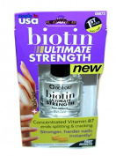 Nail-Aid Biotin Ultimate Strength Vitamin B7 for Stronger, Harder Nails 16ml