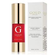 Gold Serums Pure Anti-Ageing Retinol Night Serum