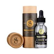 Suavecito Premium Blends Sandalwood Beard Oil