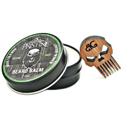Punisher Beard Balm Kit