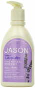 - Jason Bodycare - Lavender Body Wash | 887ml | BUNDLE by Jasons Natural