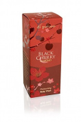 Di Palomo Black Cherry Body Wash 225ml by Di Palomo Black Cherry