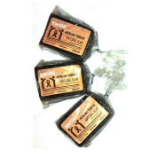 African Black Soap, 180mls (3)