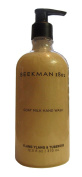 Beekman 1802 Goat Milk Hand Wash in Ylang Ylang & Tuberose 370ml