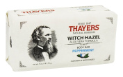 Thayers - Body Bar Soap with Witch Hazel and Aloe Vera Peppermint - 150ml