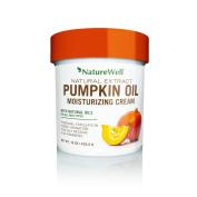 Nature Well Pumpkin Oil Moisturising Cream