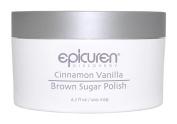 Epicuren Discovery Cinnamon Vanilla Brown Sugar Scrub
