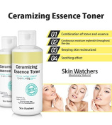 Skin Watchers ceramizing cream 50ml / Health & Beauty / Skin Care / Cream / Moisturisers / personal makeup / korean beauty cosmetic